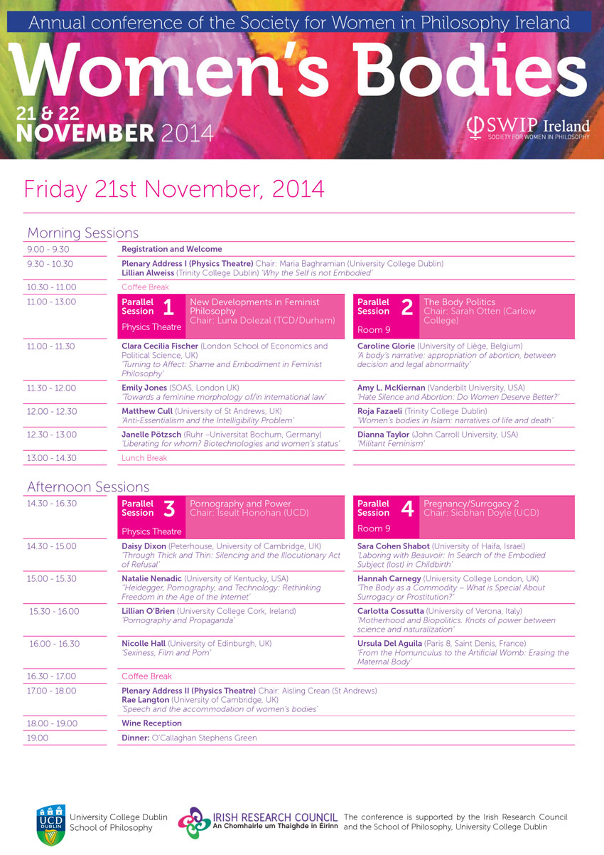 SWIP-Annual-Conference-on-Womens-Bodies-2014-programme-1